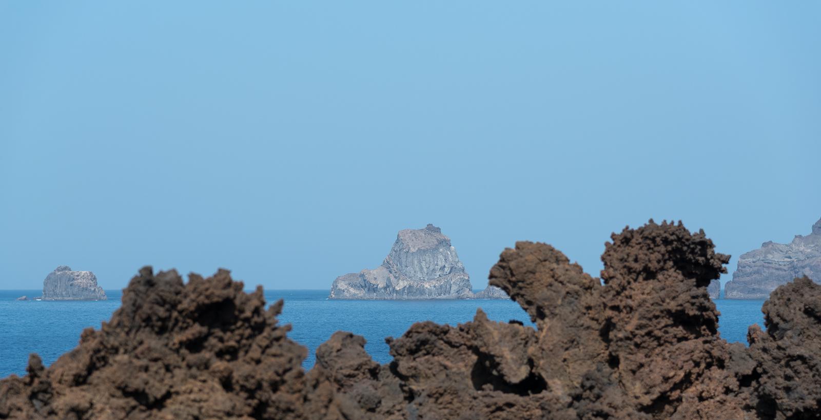 Roque de Salmor