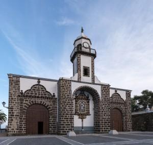 Nuestra Señora de la Concepcion in Valverde