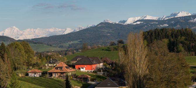 Neu in der Schweiz